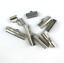 Ribbon-Cord-Clamp-Ends-Over-Crimp-Tips-Clip-Beads-Cap-DIY6-8-10-13-16-20-25-30mm thumbnail 12