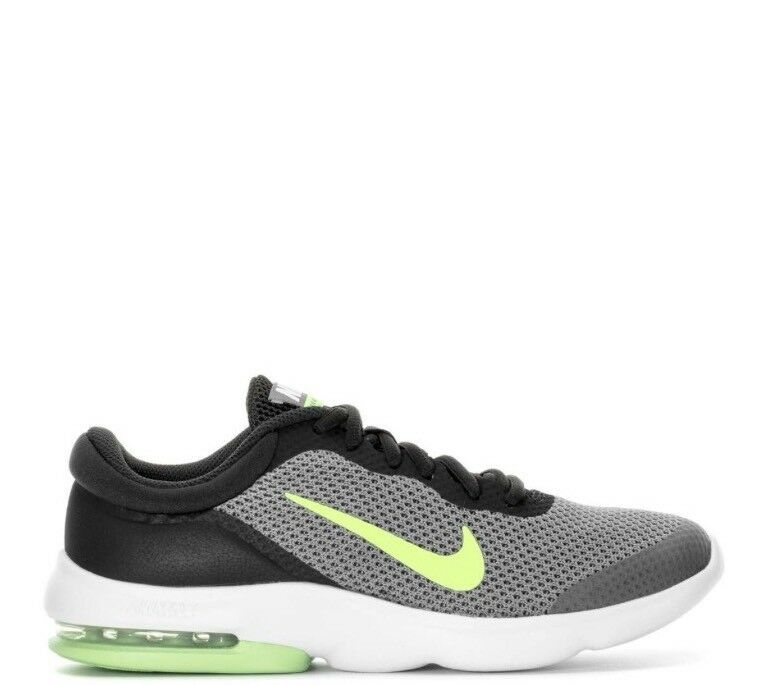 Nike AIR MAX ADVANTAGE (GS) Girls Women's    Running shoes Grey UK 5.5  EUR 38.5 b5ad45