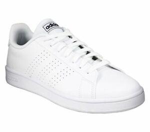 adidas Advantage Base Sneaker Turnschuhe Schuhe weiß Herren Damen 39 40 41 NEU