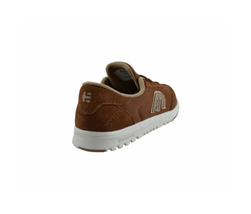 Etnies Lo-Cut SC brown Skater Schuhe//Sneaker braun