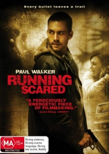 1 of 1 - Running Scared (DVD, 2007)