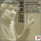 Berlioz: Symphonie Fantastique; Berlioz Takes a Trip (CD, May-1999, Sony Classical)
