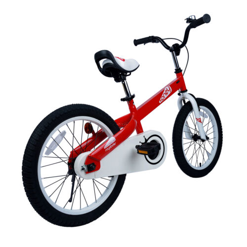 "Kids Bike 12/"" Children Boys Kids Bike Bicycle With Training Wheels Steel Frame"