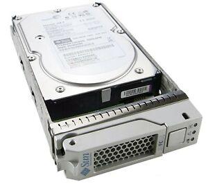 New Bulk 540-7196 XTA-SS1NG-73G15K  73GB - 15000 RPM - SAS Disk Sun / Oracle