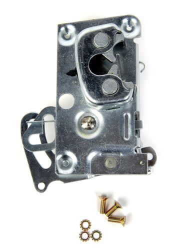 1967-1968 Ford Mustang Door Latch Assembly Left Side Drivers Side NEW
