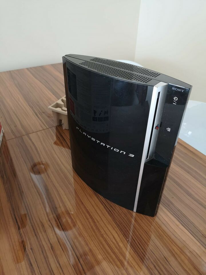 Playstation 3 | 80 GB
