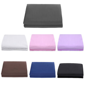 Flat-Sheet-Top-Bed-Sheet-Egyptian-Cotton-300-Thread-Count-All-Sizes