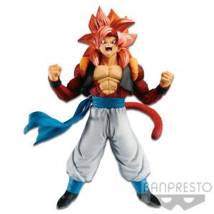Details About Dragon Ball Gt Super Blood Of Saiyans Special V Figure Doll Ss4 Gogeta Bp39492