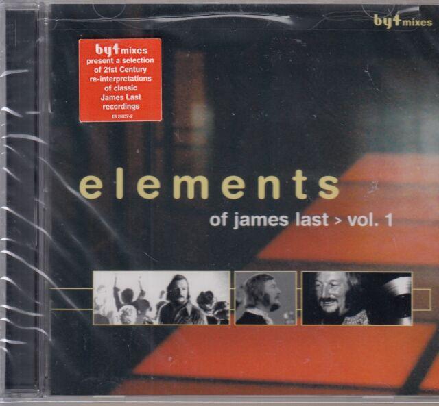 James Last / Elements of James Last Volume 1 (NEW! Original verschweißt)