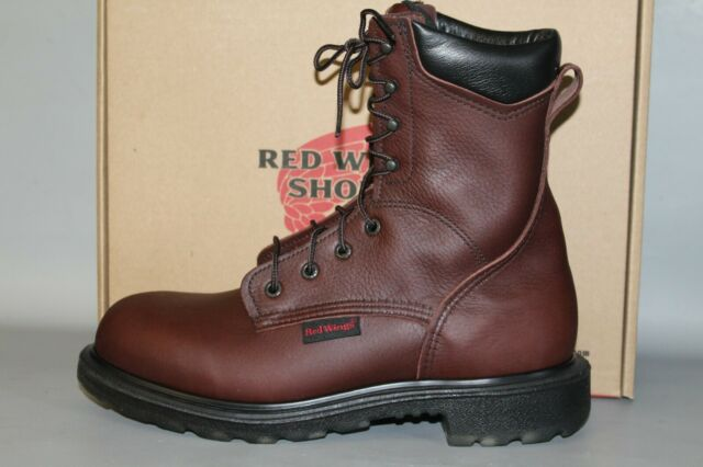 Red Wing Work Boots For Sale