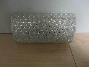 d-039-margeaux-Evening-Purse-Clutch-Cocktail-Party-Hand-Bag-Rhinestone-Crystal-NWT
