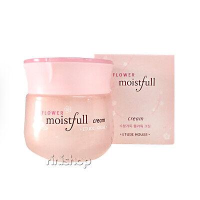 [ETUDE HOUSE] Moistfull Flower Cream 50ml rinishop