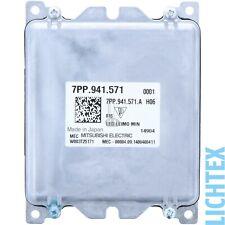 X Original VW Steuergerät Leistungsmodul geb Hauptlichtelektronik 7PP941571AE//AC
