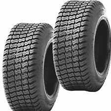2) 26x12.00-12 26/12.00-12 Riding Lawn Mower Garden Tractor Turf TIRES P332 4ply