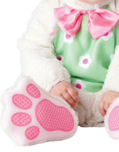 Baby Easter Bunny Infant Baby Boys//Girls Halloween Costume