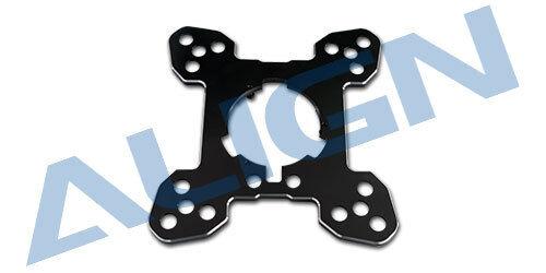 Align G3 5D Anti-Vibrazione Piastra GG3002XXT