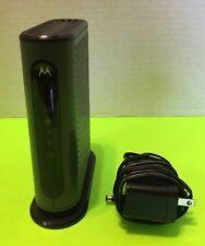 Motorola 8x4 343 Mbps DOCSIS 3.0 Cable Modem, Model MB7220,  Xfinity