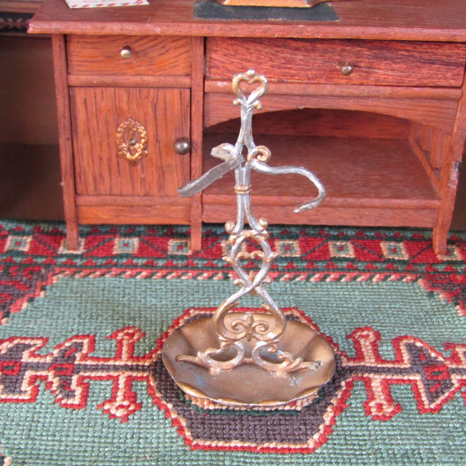 Antique BABETTE SCHWEIZER FIREPLACE strumentoS strumentoS strumentoS bambolahouse oro GERuomoY 1800s Victorian ba617b