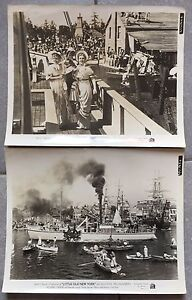 LITTLE-OLD-NEW-YORK-Henry-King-ALICE-FAYE-Fred-MacMurray-2-Original-Photo-1940