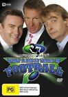 The Footy Show - What a Big 12 Years In Football (AFL) (DVD, 2006)