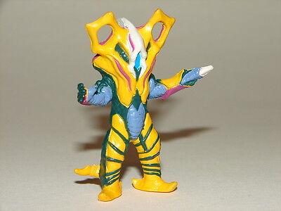 Gakma A from Ultraman Tiga Figure Set #1 Godzilla