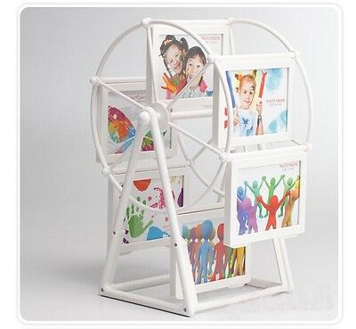 "New Sky Wheel Ferris Wheel Photo Frame Picture Frame Novelty Birthday Gift 2"" 3"""