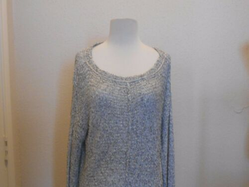 Neck Top Nwt Strik m Box Fisher 713259330902 258 Cotton L Eileen Speckled s Bateau wZRAB14