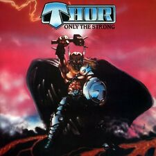 Thor: Only the Strongest World Tour (DVD, CD/DVD)