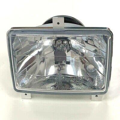 4203467M93 Scheinwerfer Vorne 3 Lichter Derartige Vertieft für Traktoren Landini