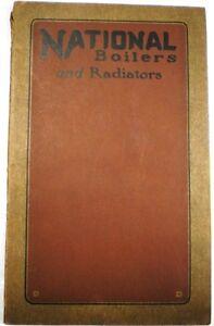 National-Radiator-Company-Boilers-Catalog-ASBESTOS-Covering-Insulation-1919