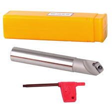 45 Centering Chamfering End Cutter Holder Tool for Milling Machine SSKC20-20-130