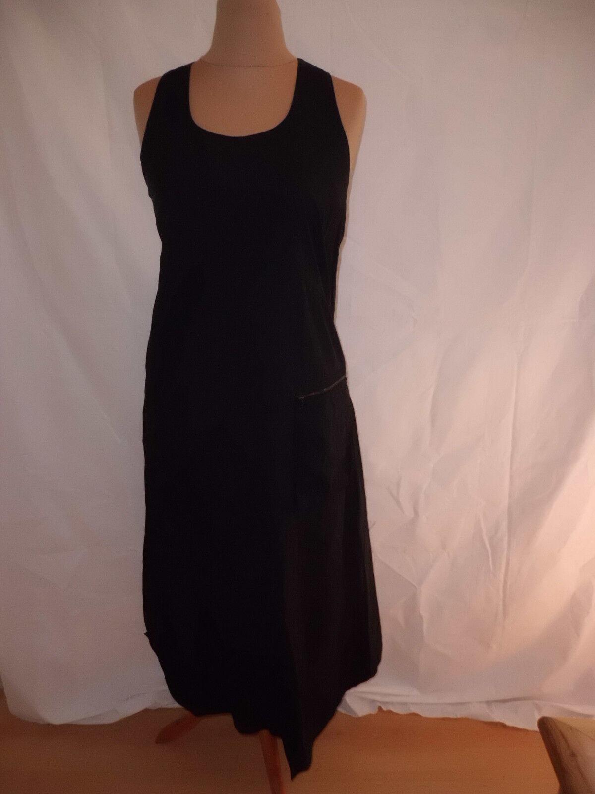 Robe Ikks black size 40  à  -65%