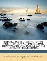 Nederlandsche-Gedichten-Uit-de-Veertiende-Eeuw-Van-Jan-Boendale-Hein-Van-Aken