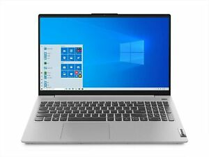 "NOTEBOOK Lenovo IdeaPad 5 15IIL05 15,6"" i7-1065G7 8 + 512GB SSD WIN10 81YK00URIX"