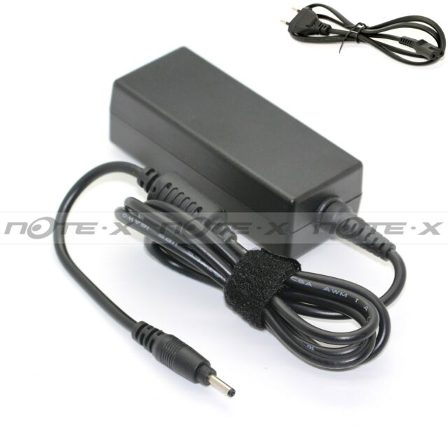 Chargeur Pour  Laptop Adapter Samsung NP530U3C-A03US 40W Charger Power Supply