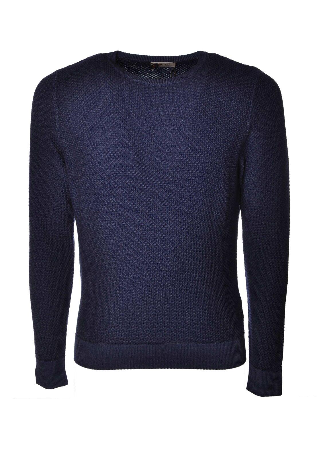 Heritage  -  schweißers - Male - Blau - 4063818A183001