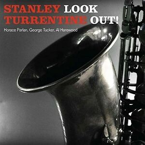 Stanley-Turrentine-Look-Out-New-CD-UK-Import