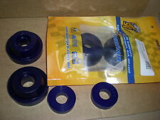 Triumph TR7 TR8 ** Front SUBFRAME BUSH KIT - kit of 8 bushes** Polyurethane poly