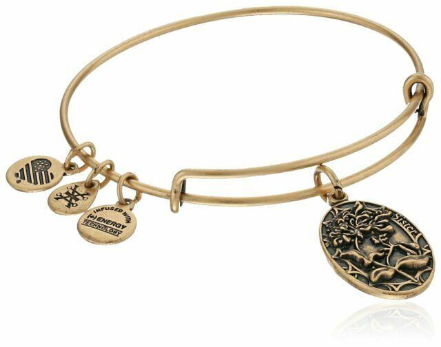 Sister Ii Rafaelian Gold Bracelet