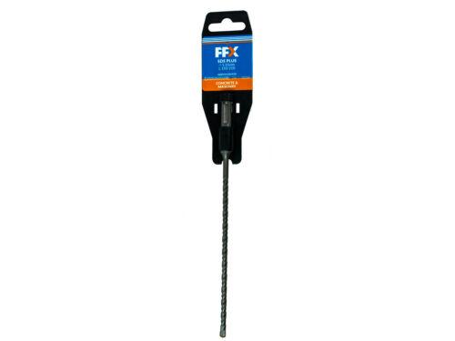 FFX QQ0101201410 5.15 x 210 mm Tapcon SDS Plus Drill Bit
