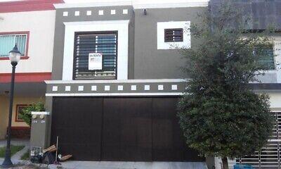 Casas Renta Monterrey Privadas de Cumbres 24-CR-6496