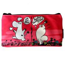 Moomins Pencil Case Cute Official Licensed School College Gift Pens Pencils