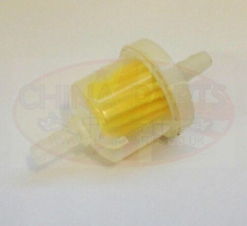 Fuel Filter for Lexmoto XTR S 125