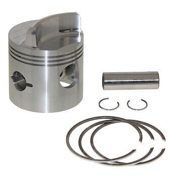 Pro Piston Kit .015 Mercury Inline 3 4 6Cyl High Dome Bore 2.890 776-8897A2