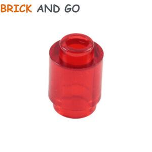 LEGO Cylinder Red x3 3062