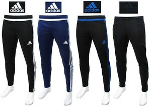 adidas mens tracksuit bottom pants tiro 15 training ebay. Black Bedroom Furniture Sets. Home Design Ideas