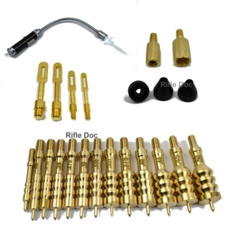 keine Boresnake Reinigungsset Gewehr Pistole Reinigungskoffer alle Kaliber