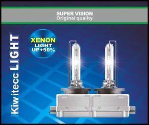 2x-kiwitecc-D3S-5000K-Quemador-Xenon-VW-BMW-AUDI-85415-85410-TUV-autorizacion
