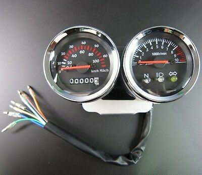 MINIMOTO Tachometer & Speedometer Original HONDA MONKEY