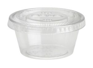 Solo Food Containers